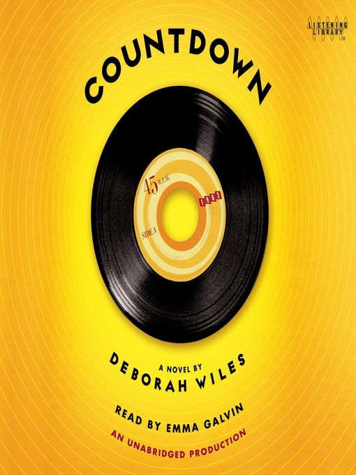 Title details for Countdown by Deborah Wiles - Wait list