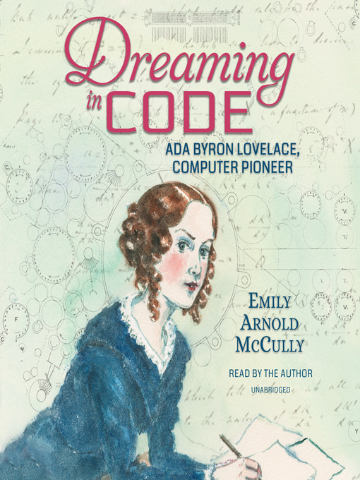 Title details for Dreaming in Code by Emily Arnold McCully - Available