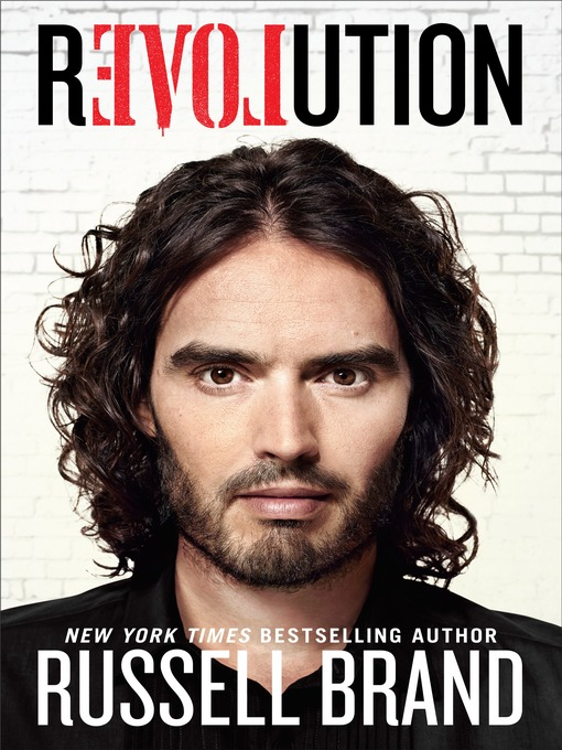 Title details for Revolution by Russell Brand - Wait list