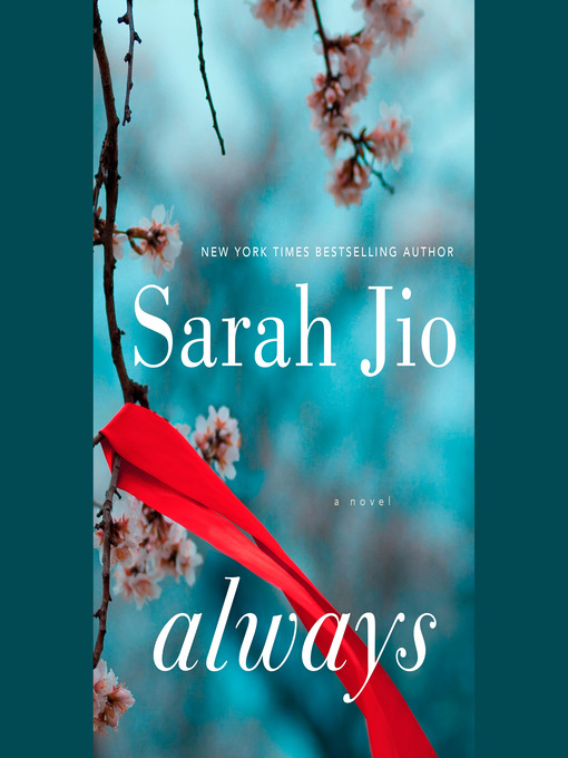 Title details for Always by Sarah Jio - Wait list