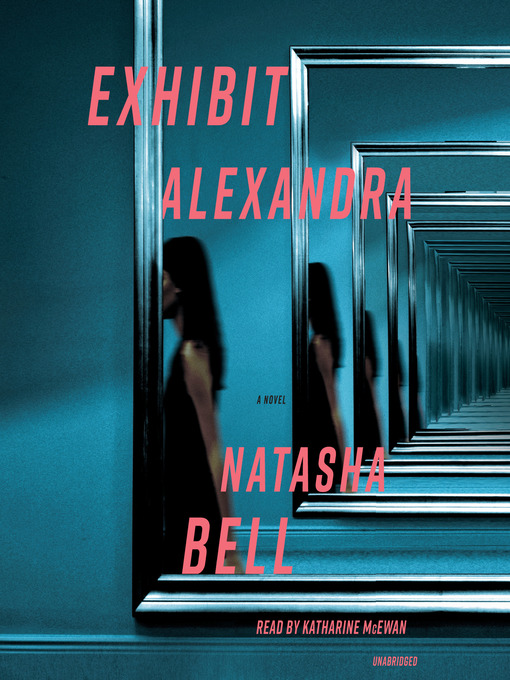 Title details for Exhibit Alexandra by Natasha Bell - Wait list