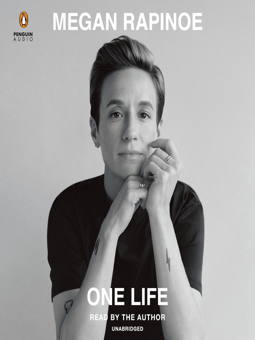 Title details for One Life by Megan Rapinoe - Available