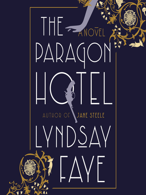 Title details for The Paragon Hotel by Lyndsay Faye - Wait list