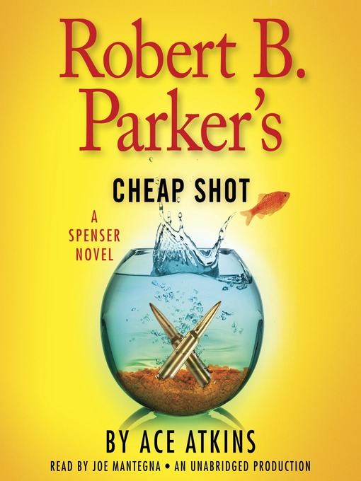 Title details for Cheap Shot by Ace Atkins - Wait list