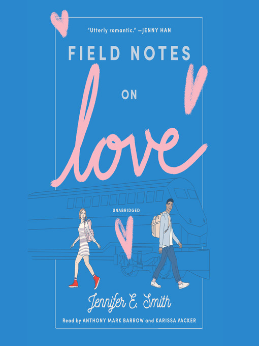 Cover of Field Notes on Love