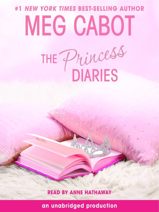 Title details for The Princess Diaries by Meg Cabot - Available