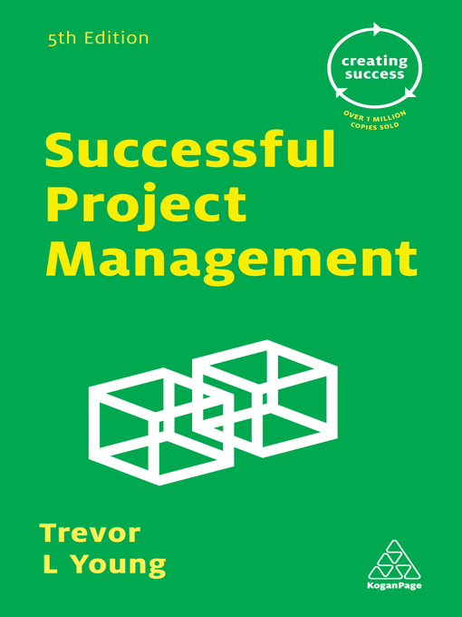 Title details for Successful Project Management by Trevor L Young - Available