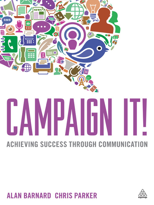 Title details for Campaign It! by Alan Barnard - Available