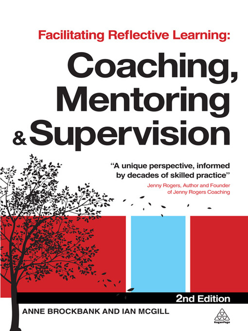 a practical guide to reflective supervision