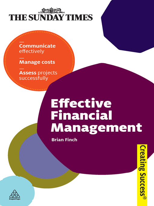 effectiveness of time and financial management 2 essay Management practices/processes can affect the consequences of specific changes, such as layoffs (eg, brockner, konovsky, cooper-schneider, folger, martin & bies, 1994) in contrast, much less is known about how individuals.