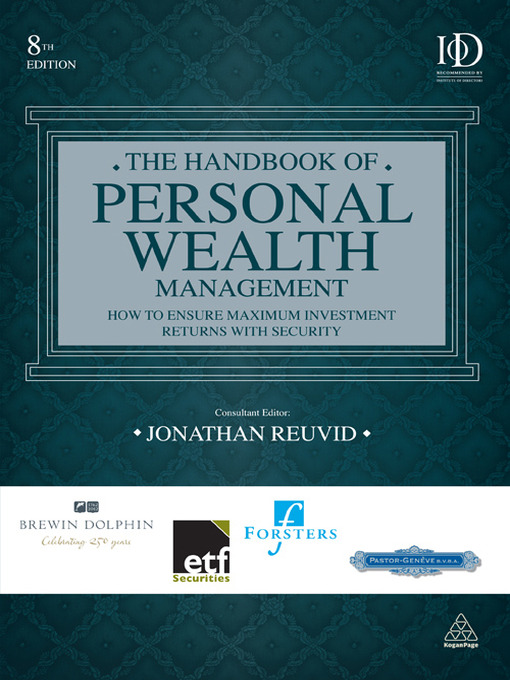 wealth management in the uk essay