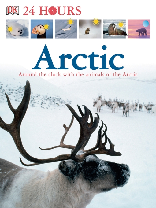 Title details for Arctic by DK - Available