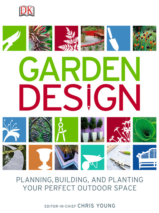 Title details for Garden Design by DK - Available