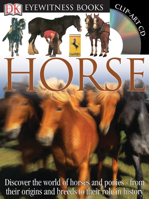 Title details for Horse by Juliet Clutton-Brock - Available