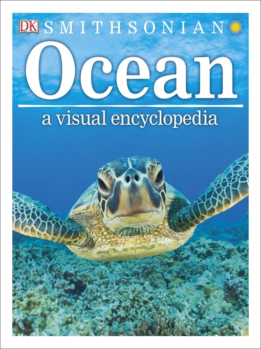 Title details for Ocean by DK - Available