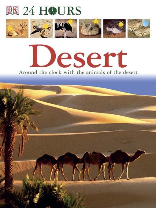 Title details for Desert by Elizabeth Haldane - Available