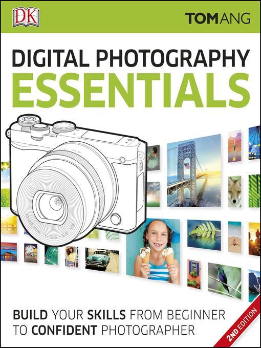 Cover of Digital Photography Essentials