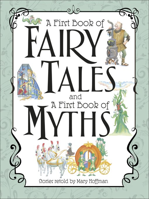 Title details for A First Book of Fairy Tales and Myths Box Set by Mary Hoffman - Available