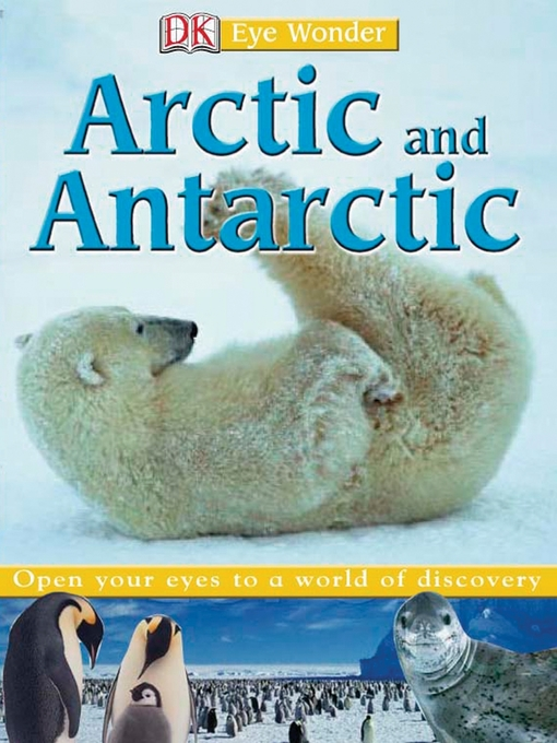 Cover of Arctic and Antarctic
