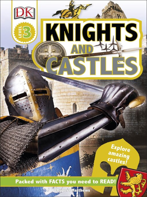 Title details for Knights and Castles by Rupert Matthews - Available