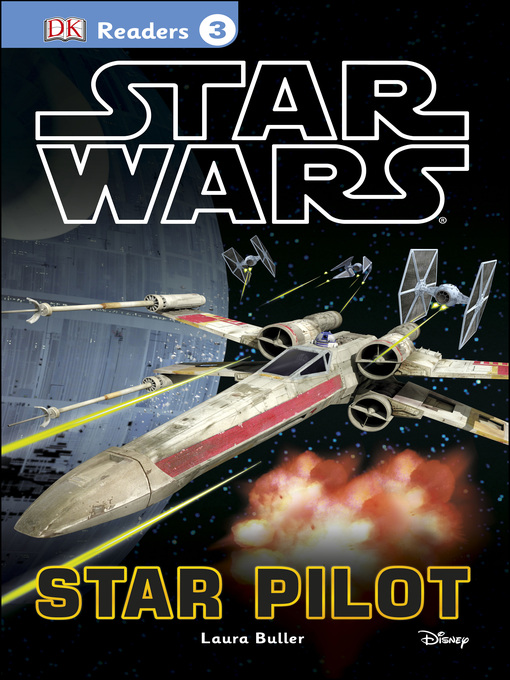 Title details for Star Wars: Star Pilot by Laura Buller - Wait list