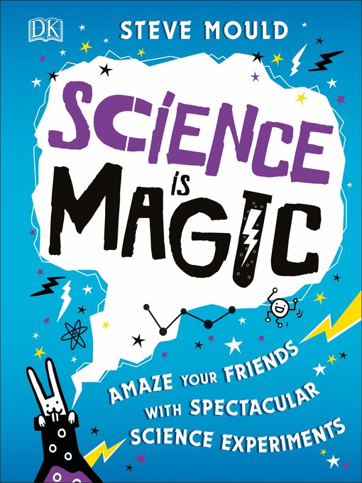 Image: Science Is Magic
