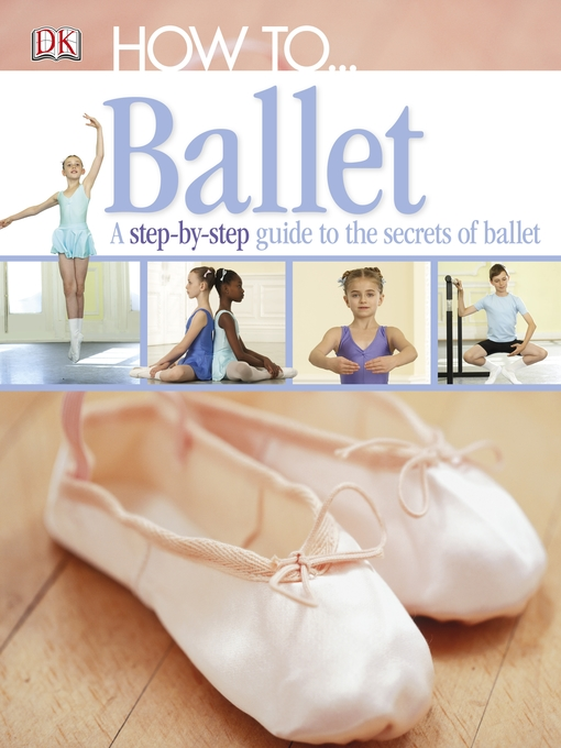 Cover of How to...Ballet