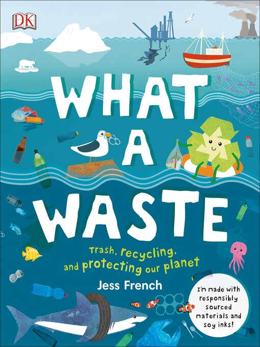 Title details for What a Waste by Jess French - Wait list