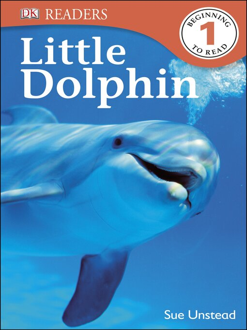 Title details for Little Dolphin by Sue Unstead - Available