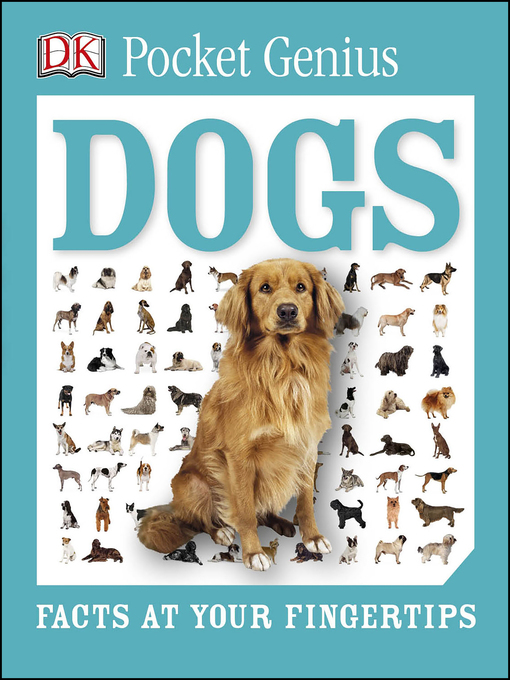 Title details for Dogs by DK - Available