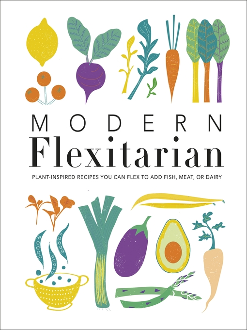 Title details for Modern Flexitarian by DK - Wait list