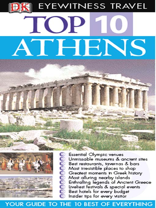Title details for Athens by Coral Davenport - Wait list