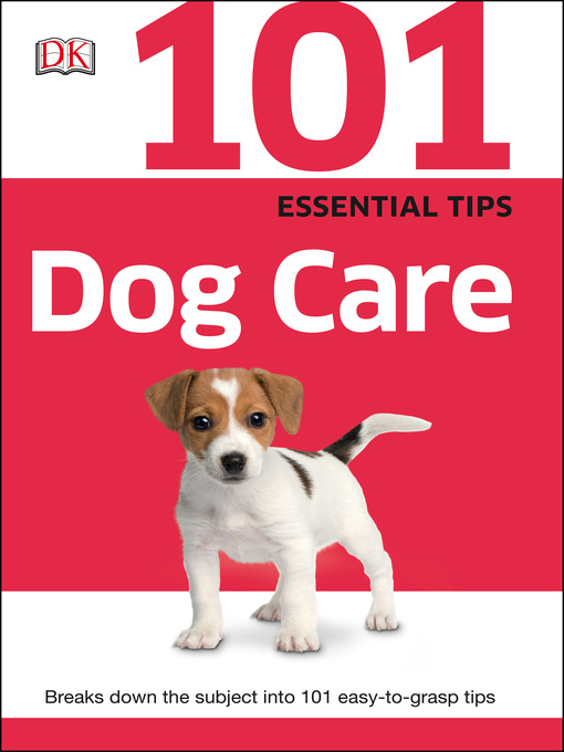 Title details for Dog Care by DK - Available