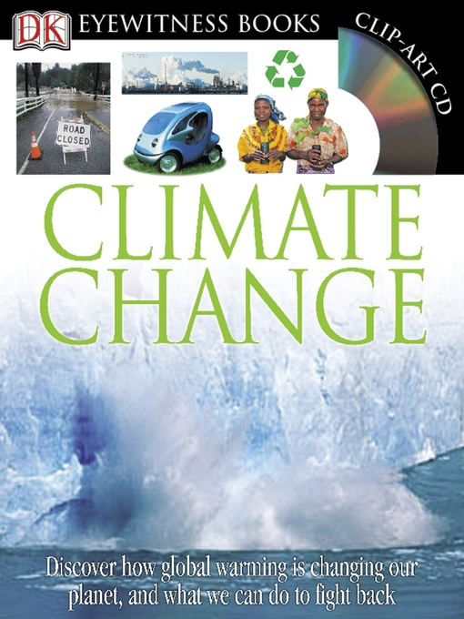 Title details for Climate Change by DK - Available