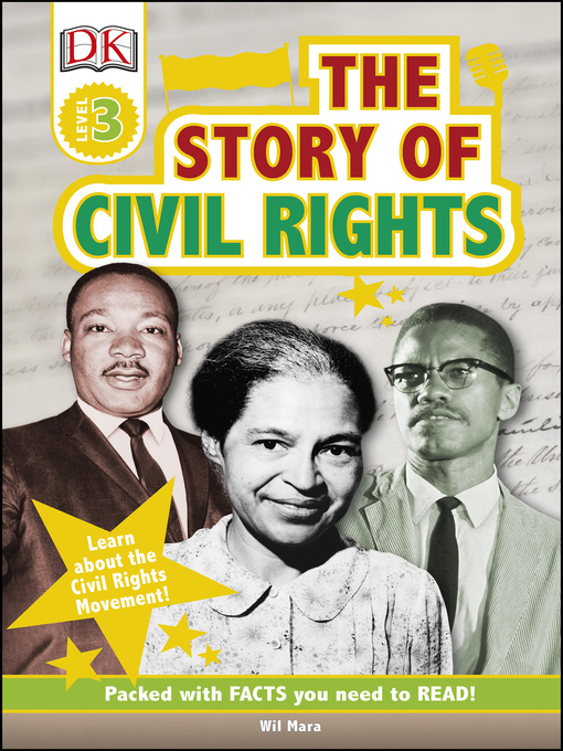 Title details for The Story of Civil Rights by Wil Mara - Wait list