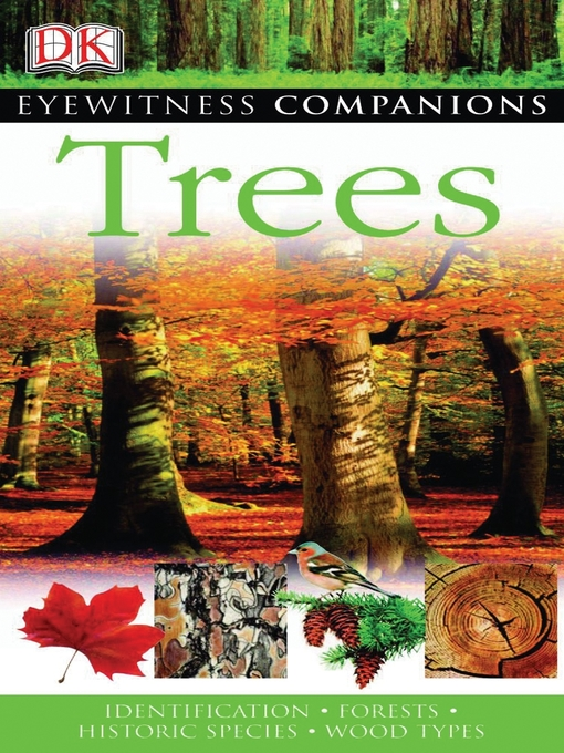 Title details for Trees by Carol Usher - Available
