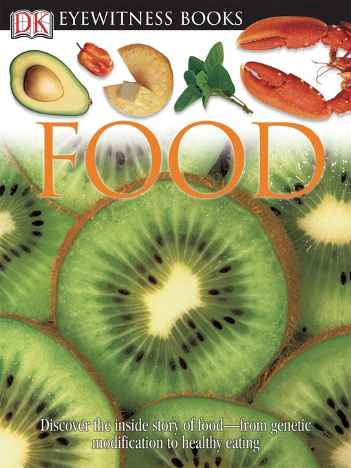 Title details for Food by Laura Buller - Available