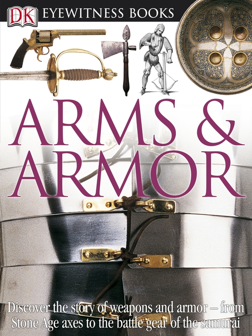 Cover of Arms and Armor