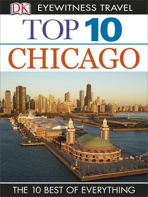 Title details for Chicago by Elaine Glusac - Wait list
