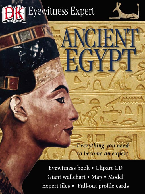 Title details for Ancient Egypt by Dr. Kate Spence - Available