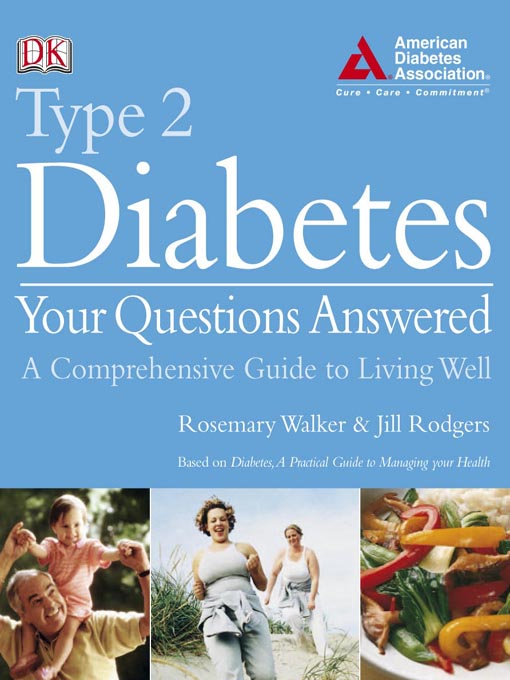 Title details for Type 2 Diabetes by Jill Rodgers - Available