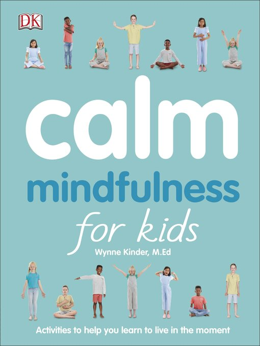 Title details for Calm by Wynne Kinder - Available