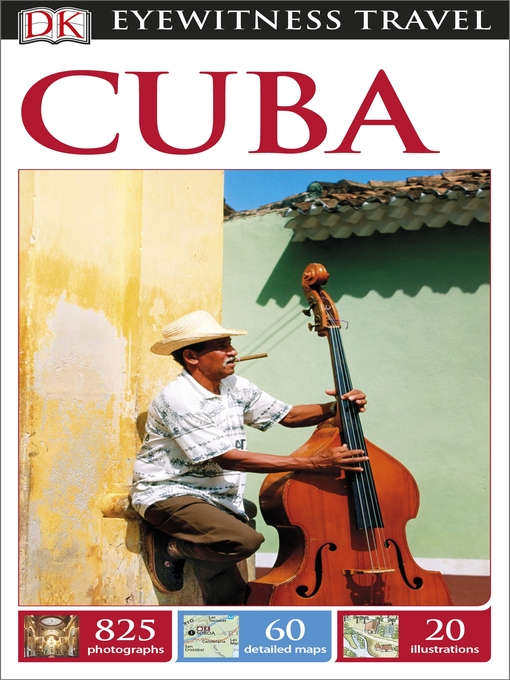 Title details for DK Eyewitness Travel Guide - Cuba by DK - Available