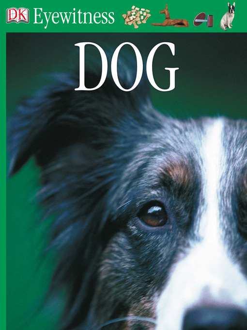 Title details for Dog by Juliet Clutton-Brock - Wait list