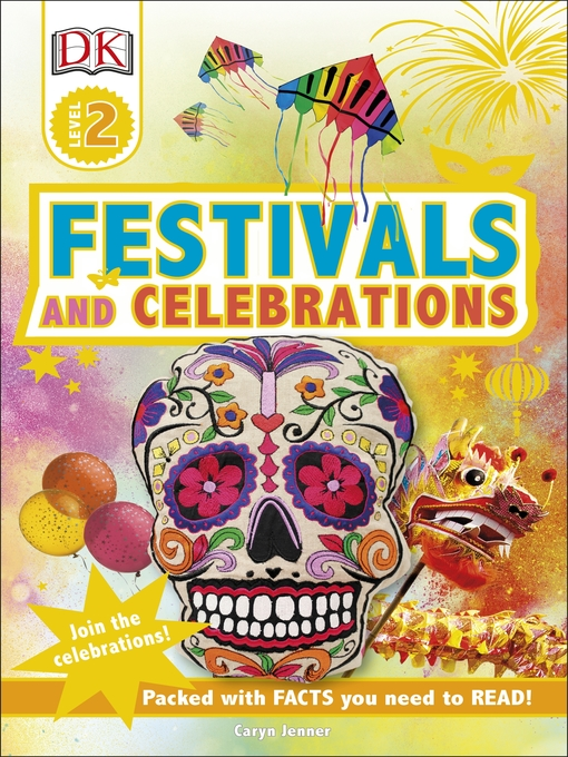 Cover of Festivals and Celebrations
