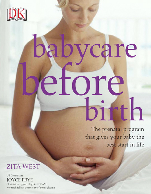 Title details for Babycare Before Birth by Zita WEST - Wait list