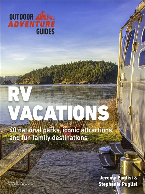 Title details for Idiot's Guides - RV Vacations by Jeremy Puglisi - Available