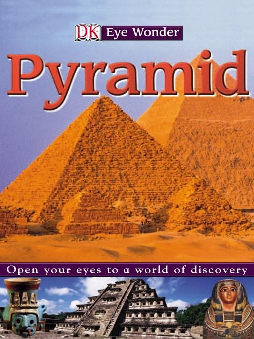 Pyramid by DK