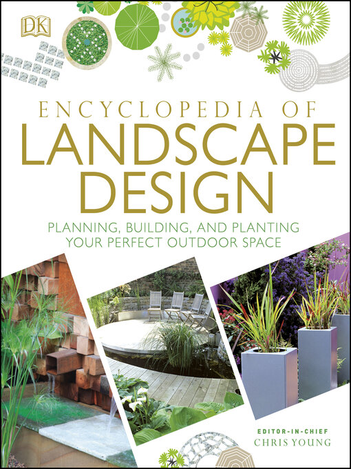 Title details for Encyclopedia of Landscape Design by DK - Available