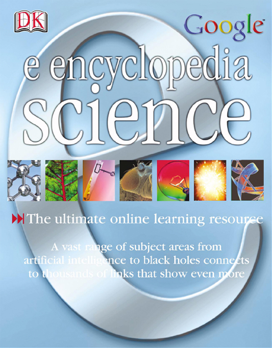 Title details for e.encyclopedia science by DK Publishing - Available